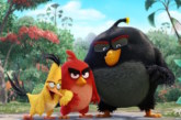 "Box Office Italia: ""Angry Birds"" stupisce e conquista il podio"