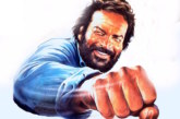 Bud Spencer addio al gigante buono del cinema