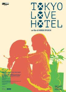 Tokyo Love Hotel locandina