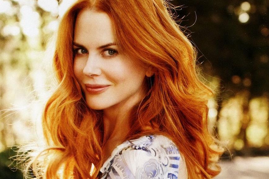 Nicole Kidman si unisce al cast della serie
