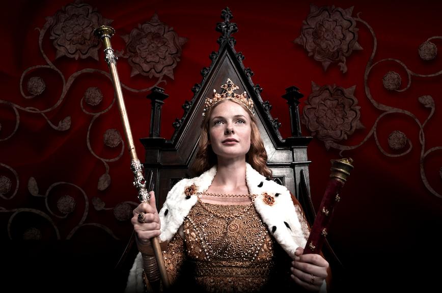The White Princess: Essie Davis sarà la Regina Elisabetta