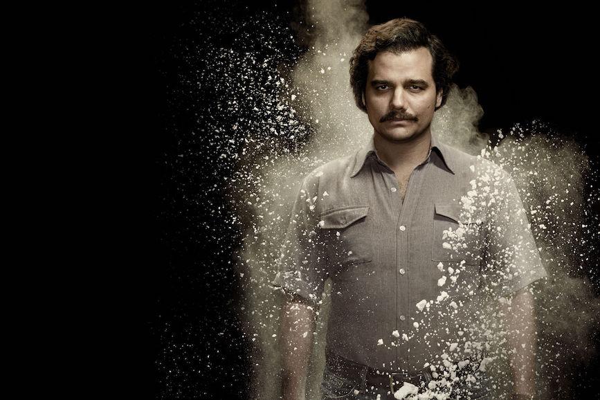 Narcos: Robert Escobar chiede di visionari gli episodi della seconda stagione