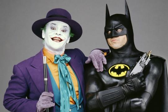 Batman 1989 tim burton