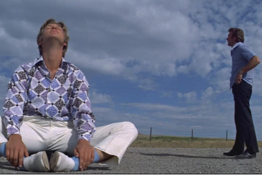 Jeff Bridges ricorda Michael Cimino