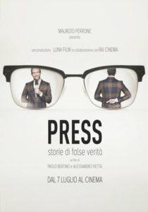 Press - Storie di false verità