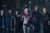 Box Office Italia: straordinario successo per Suicide Squad