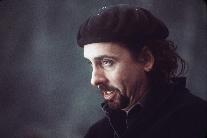I 5 migliori film di Tim Burton