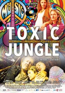Toxic Jungle