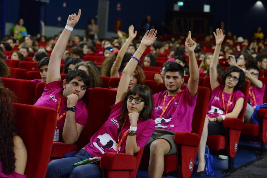 Giffoni Film Festival 2016 - Conferenza stampa