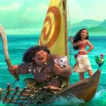 """Box office Italia: debutto vincente per """"Oceania"""""""