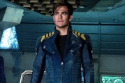 "Star Trek Beyond: nel nuovo trailer debutta il singolo di Rihanna ""Sledgehammer"""