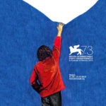 Jean Paul Belmondo premiato ieri a Venezia 73