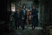 "Box Office Usa: ""Animali Fantastici"" vince il week-end"