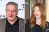 Julianne Moore e Robert De Niro insieme per una nuova serie TV