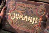 Jumanji: Benvenuti nella giungla, il primo trailer ufficiale in italiano