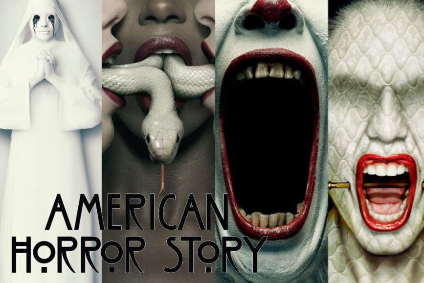 American Horror Story: confermate due nuove stagioni