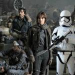 Box Office Usa: Rogue One debutta con 155 milioni