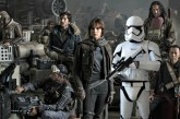 Box Office Usa: Rogue One debutta con 155 milioni