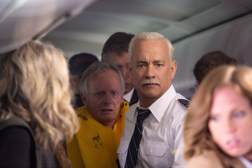 Box Office USA: Sully decolla al primo posto