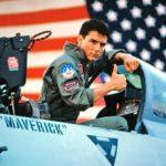 Top Gun festeggia i trent'anni al cinema