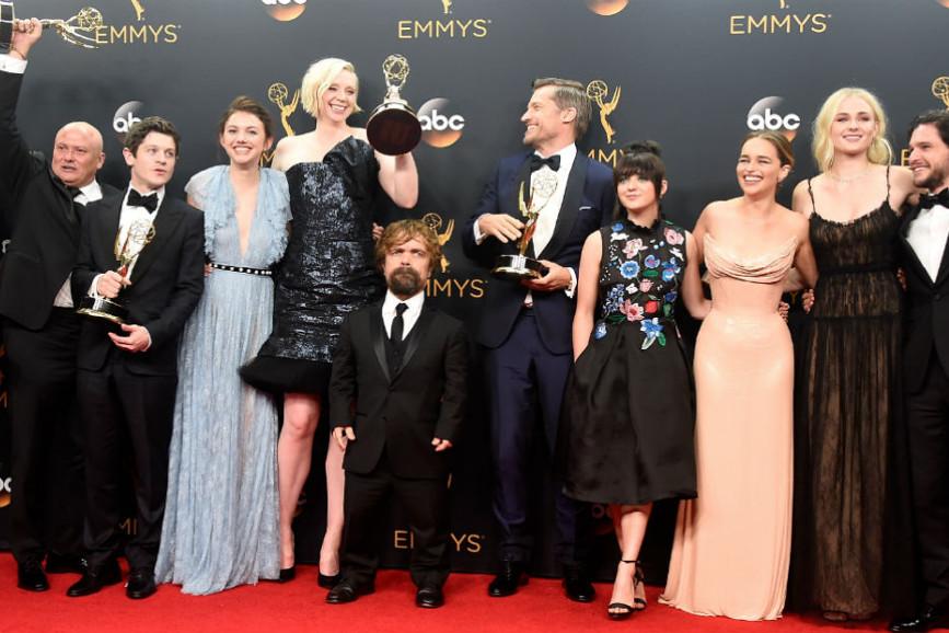 Emmy 2016: vincitori assoluti