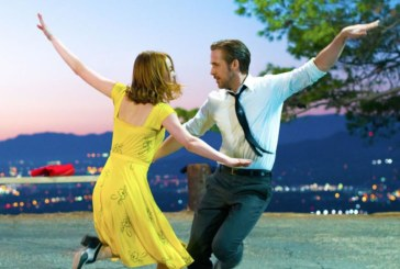 "Box Office Italia: il trionfo di ""La La Land"""