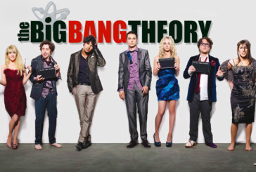 The Big Bang Theory: il rinnovo di due stagioni