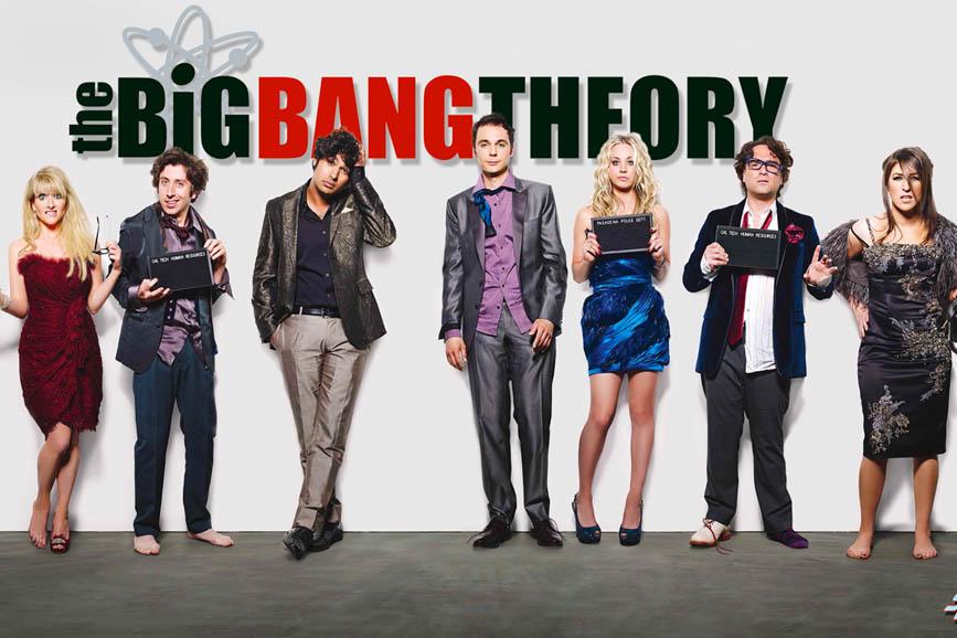 The Big Bang Theory: le cose che non sapevi