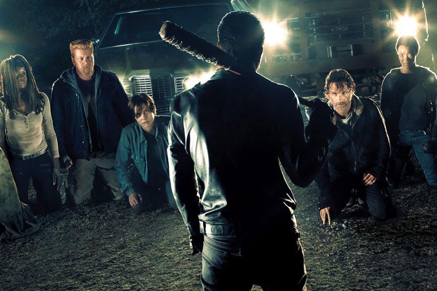 The Walking Dead 7: i fan dicono 'no' alla serie