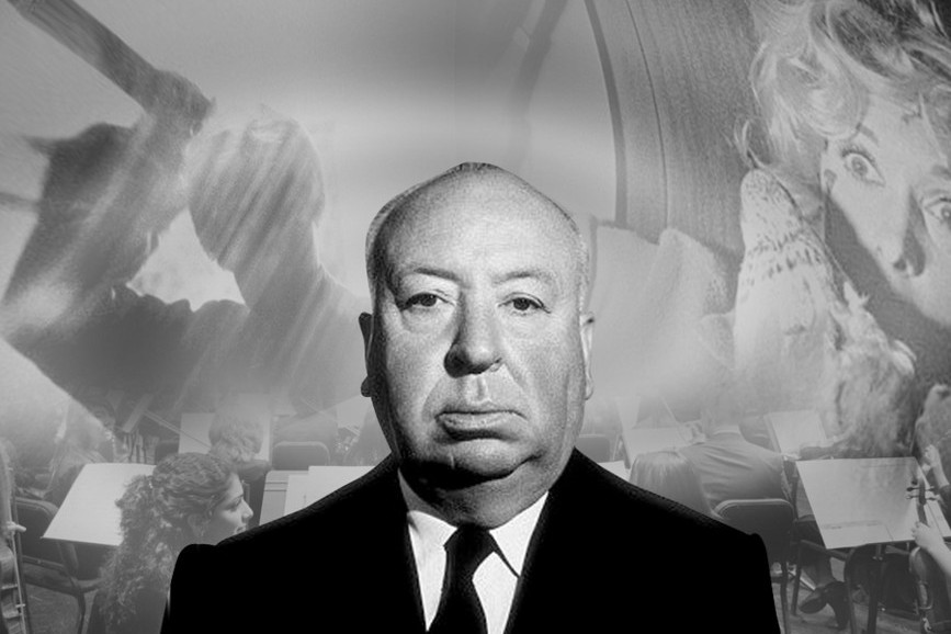 Alfred Hitchcock: il lato oscuro