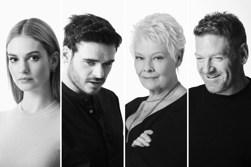 Kenneth Branagh Theatre Company: il teatro di Shakespeare e Osborne è al cinema
