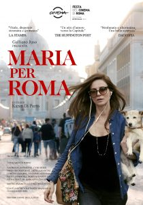 Maria per Roma poster