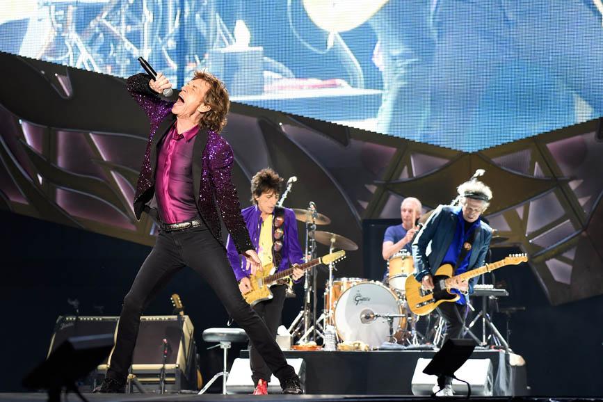 Rolling Stones olé olé olé! recensione