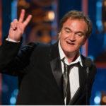 Quentin Tarantino annuncia un nuovo progetto