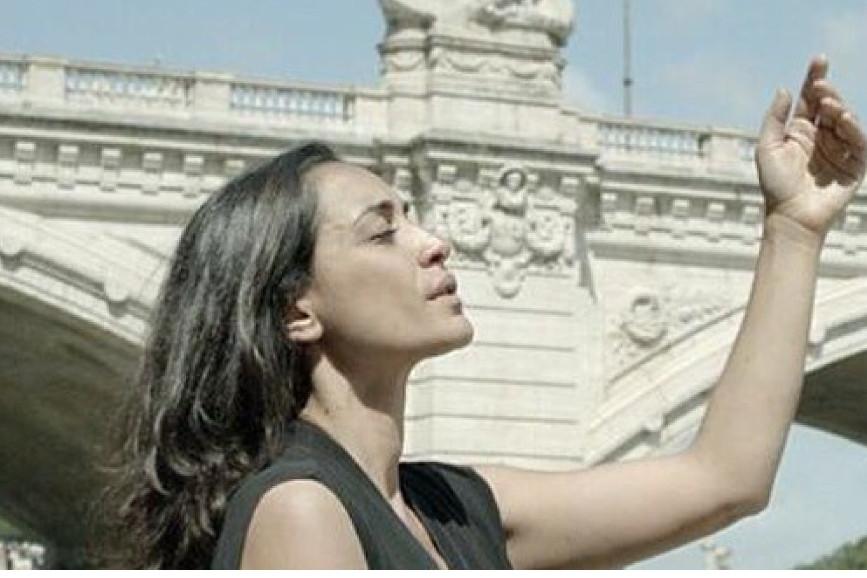 Maria per Roma film