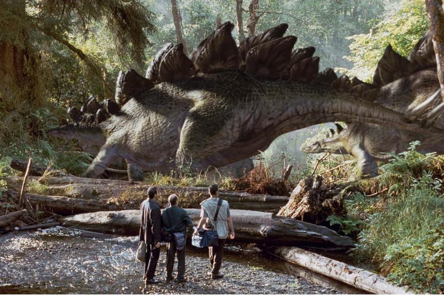 Jurassic World 2: J.A. Bayona aggiorna i fan sul nuovo film