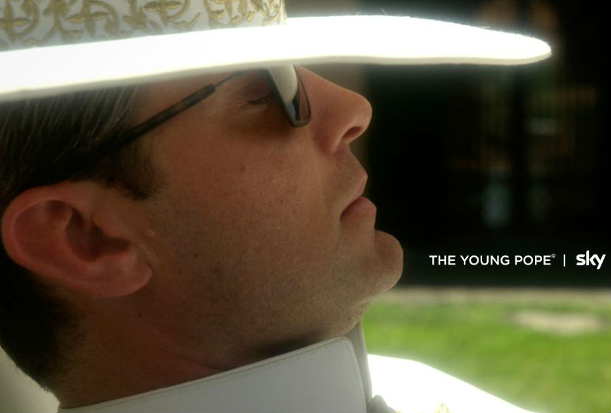 The Young Pope 2