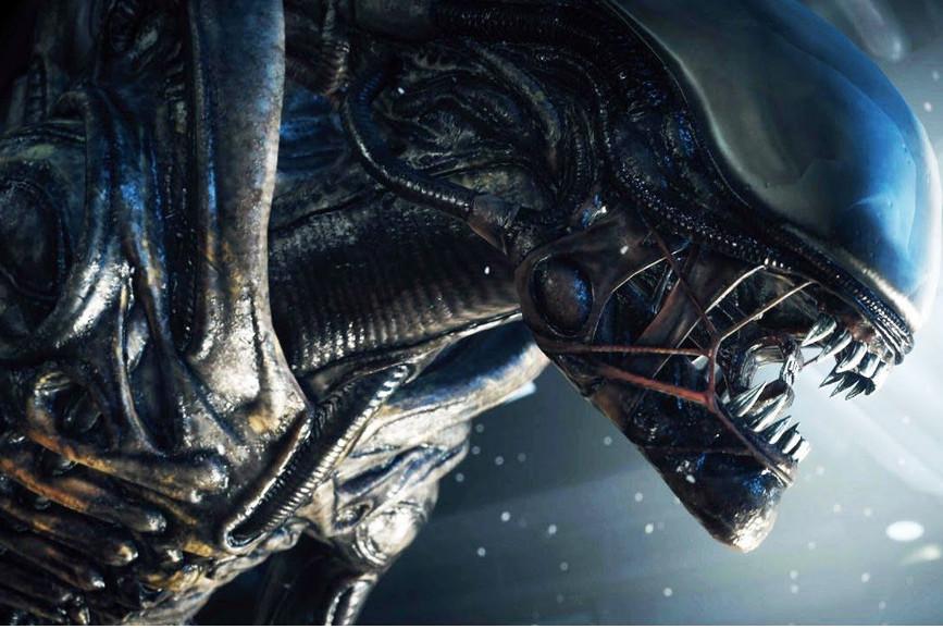 Ridley Scott: l'atteso