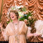 Florence Foster Jenkins – Conferenza stampa