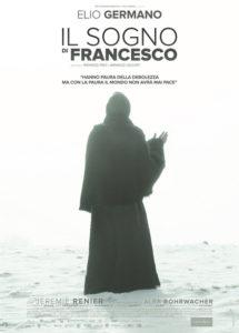 il sogno di francesco locandina