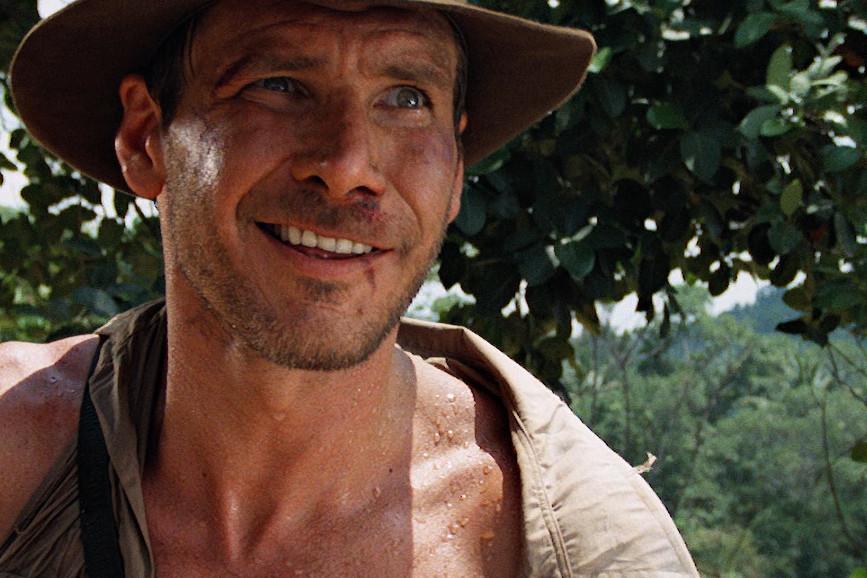 Indiana Jones Ford