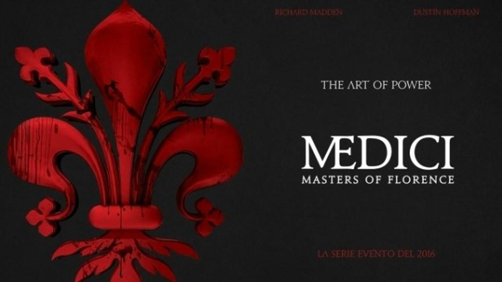 I Medici - Recensione