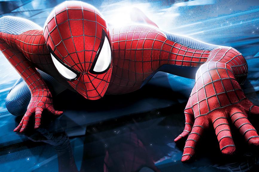 Spider-Man: Homecoming evidenza