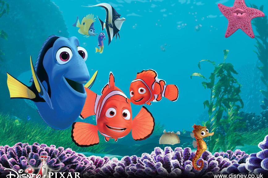 Alla Ricerca di Nemo: la rassegna Kids Club e proiezione del film a 3€