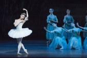 Royal Opera House: La bella addormentata