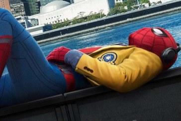 """Ritornano gli sceneggiatori per il sequel di """"Spider-Man: Homecoming"""""""