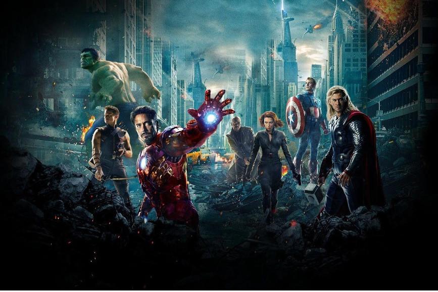Box Office USA: Avengers: Infinity War