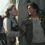 Box Office Italia: La Mummia ancora in testa