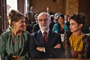 Lasciati andare, uno dei film in uscita il 13 Aprile Box office Italia