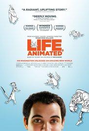 Life, animated locandina